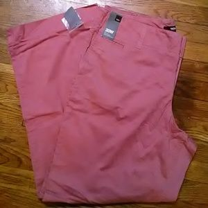 Women's NWT Stretch Cotton Pants